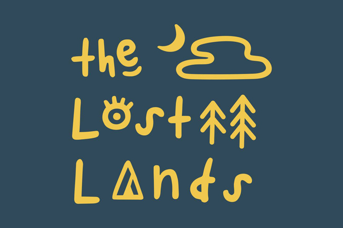 THE LOST LANDS Werribee Park