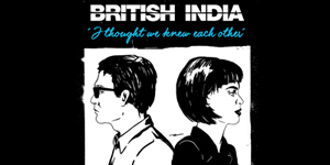 BRITISH INDIA - Adelaide