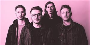 MOOSE BLOOD (UK) Australian Tour 2017