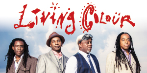 Living Colour - Australian Tour 2017