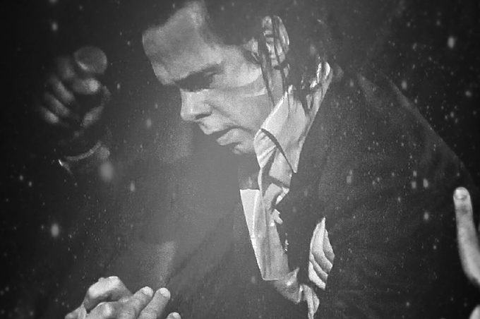 NICK CAVE AND THE BAD SEEDS North Gardens