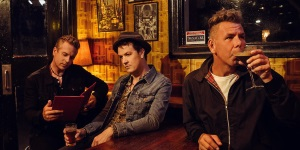 The Living End 'Staring Down The Highway' Tour