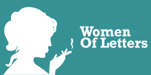 Women of Letters, April 30th edition.