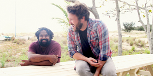 BUSBY MAROU - 'POSTCARDS FROM THE SHELL HOUSE TOUR'