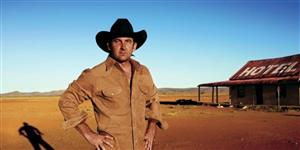 Lee Kernaghan 25th Anniversary Tour