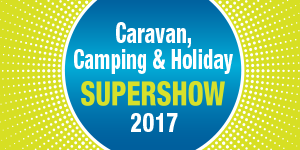 NSW Caravan, Camping & Holiday Supershow 2017