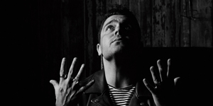 A Pop-Up Evening with Dan Sultan