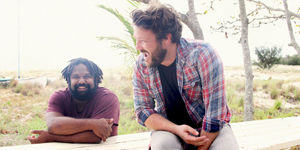 Busby Marou - Postcards From The Shell House Tour