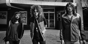 "WOLFMOTHER - National ""Gypsy Caravan Tour"" 2017"