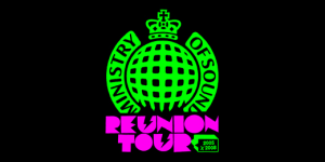 Ministry of Sound Reunion Tour - Annual 2005 x 2008