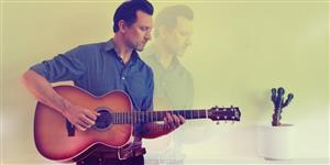 Paul Dempsey & Band 'Blindspot' National Tour