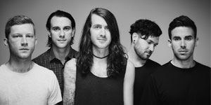 Mayday Parade - A Lesson In Romantics 10 Year Anniversary Tour