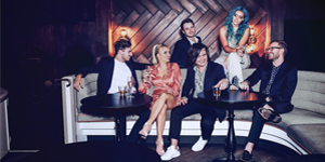 Sheppard - 'Keep Me Crazy' Tour