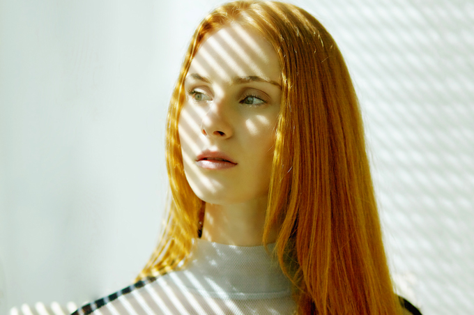 Vera Blue - Mended Tour Odeon Theatre
