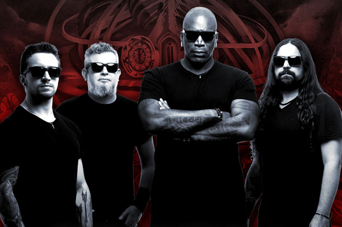 Sepultura (Brazil) with Death Angel (USA) Capitol