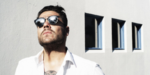 Dan Sultan - Killer Tour 2017