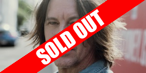 Bernard Fanning - Brutal Dawn Tour - SOLD OUT