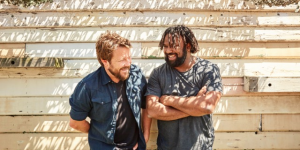 Busby Marou - Tiny Towns Tour