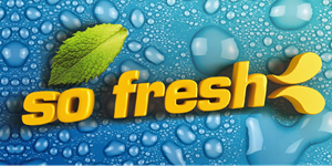 So Fresh Party