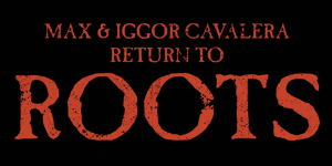 Max & Iggor Cavalera Return To Roots Australian Tour