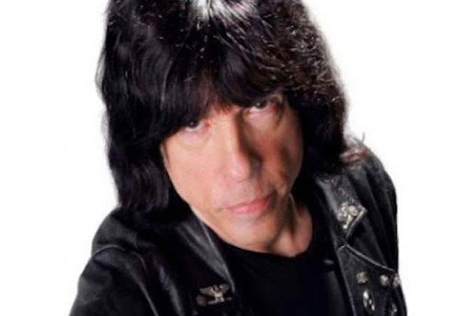Marky Ramone Badlands Bar