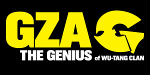 GZA - The Genius (USA)
