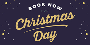 Sandringham Hotel Christmas Day Lunch