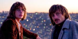 Lime Cordiale - The Permanent Vacation Tour - U18