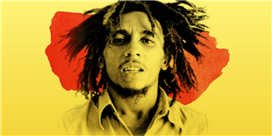 Marley: Celebrate the Legend