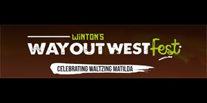 Winton's Way Out West Festival - PAY OVER TIME