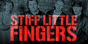 Stiff Little Fingers (Ireland)