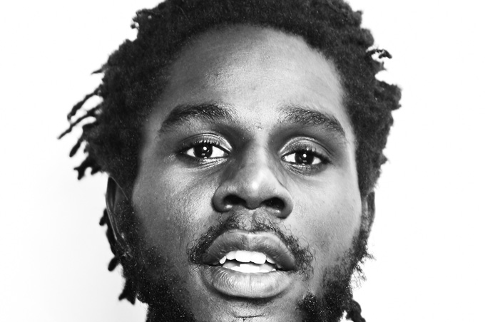 Chronixx The Zoo