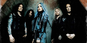 Arch Enemy (Sweden)