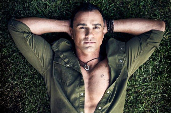 Shannon Noll The Triffid
