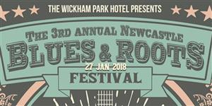 Newcastle Blues & Roots Festival