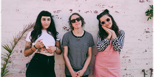 Camp Cope (second show)