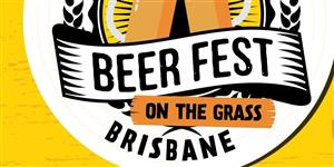 5th Annual Eatons Hill Hotel Beer Fest On The Grass