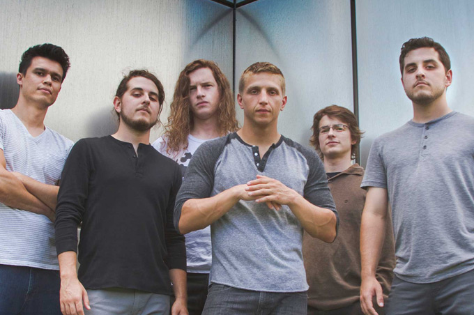 The Contortionist & Sikth Rosemount Hotel