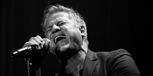 Jon Stevens - Best Of Tour