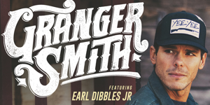Granger Smith (USA)