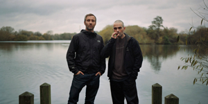Autechre (UK)