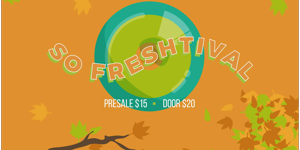 So Freshtival: Hits of Autumn