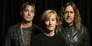 Spiderbait and The Superjesus - Gold Coast