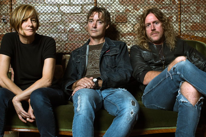 Spiderbait and The Superjesus - Gold Coast NightQuarter, Gold Coast