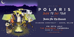 Polaris 'Dusk To Day' Regional Tour