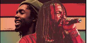 Peter Tosh Tribute Tour FT. Andrew Tosh