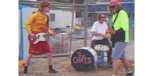 The Chats - Do What I Want Tour