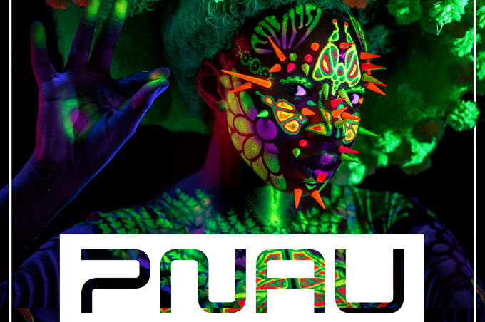Pnau Newcastle University - Bar On The Hill