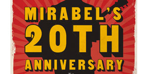 Mirabel's 20th Birthday