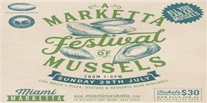 A Festival of Mussels